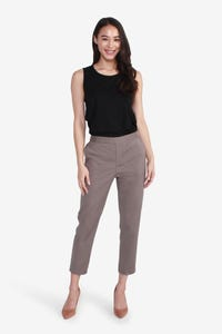 CNS Double Weave Easy Fit Pants