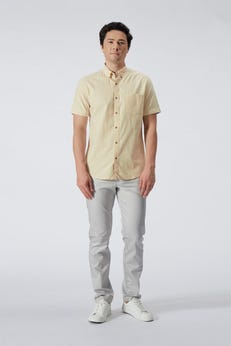 Smart Fit Oxford Shirt