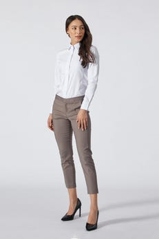Sateen Twill Shirt