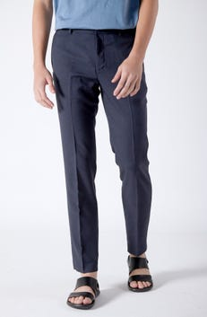 Smart Fit Mechanical Stretch Easy Care Pants